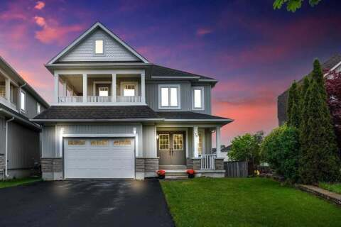 House for sale at 75 Laking Dr Clarington Ontario - MLS: E4775623