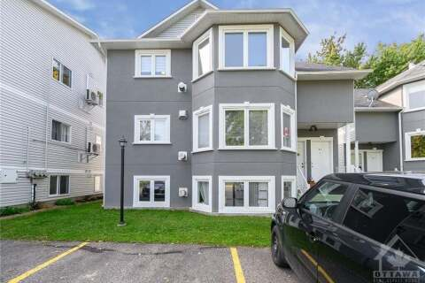 Condo for sale at 75 Lapointe St Embrun Ontario - MLS: 1210638