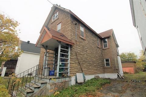 House for sale at 75 Lebreton St N Ottawa Ontario - MLS: 1138033