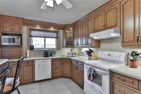House for sale at 75 Lincoln Green Dr Markham Ontario - MLS: N4424570