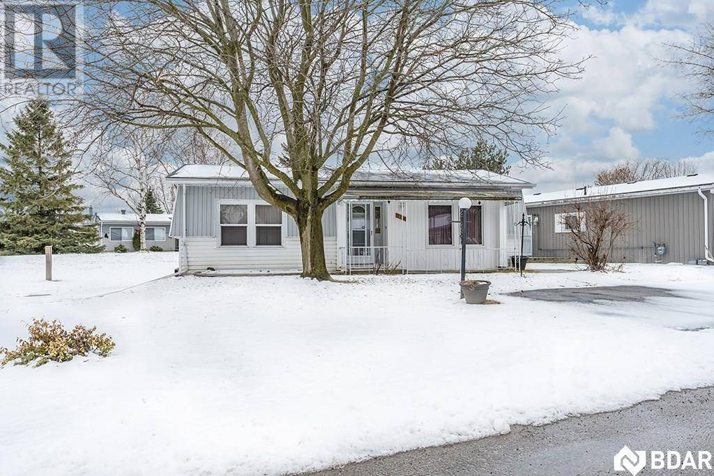 House for sale at 75 Linden Ln Innisfil Ontario - MLS: 30800126