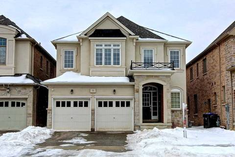 House for sale at 75 Little Britain Cres Brampton Ontario - MLS: W4384470