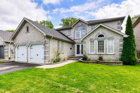 House for sale at 75 Livia Herman Wy Barrie Ontario - MLS: S4490858