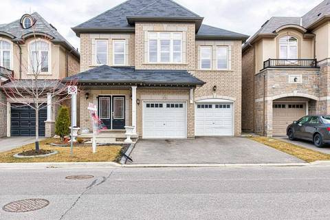House for sale at 75 Lola Cres Brampton Ontario - MLS: W4722824