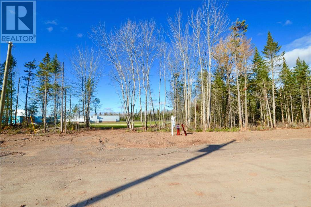 Residential property for sale at Lot 75 Des Eleves  Unit 75 Dieppe New Brunswick - MLS: M126156