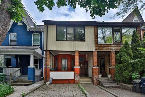 Townhouse for sale at 75 Major St Toronto Ontario - MLS: C4773721