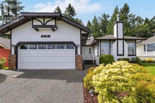 House for sale at 75 Marine Dr Cobble Hill British Columbia - MLS: 469687