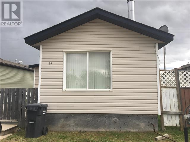 Removed: 75 Meadowview , Grande Prairie, AB - Removed on 2017-10-08 22:01:29