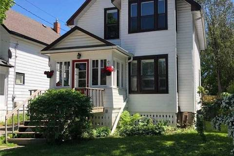 House for sale at 75 Melbourne St Kawartha Lakes Ontario - MLS: X4487952