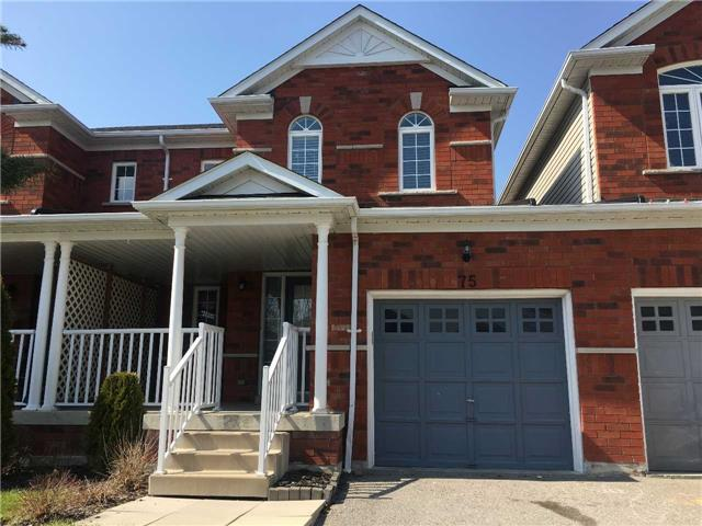 Sold: 75 Melody Drive, Whitby, ON
