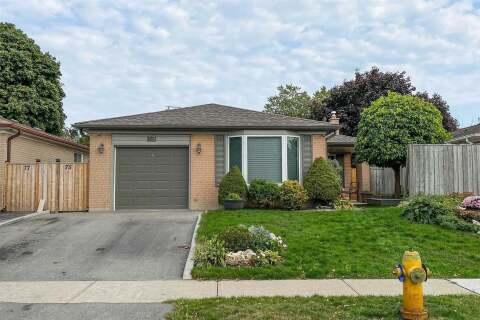 House for sale at 75 Merkley Sq Toronto Ontario - MLS: E4958818