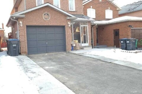 House for sale at 75 Michigan Ave Brampton Ontario - MLS: W5078247