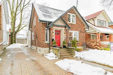 House for sale at 75 Mill St Brampton Ontario - MLS: W4696032