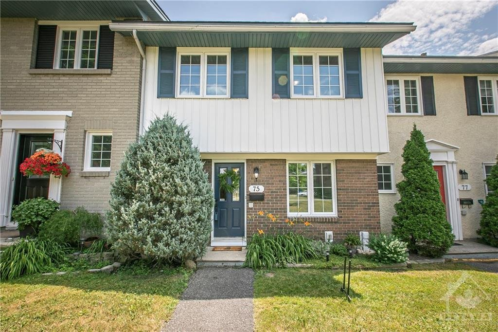 Removed: 75 Monterey Drive, Ottawa, ON - Removed on 2020-07-16 12:03:12