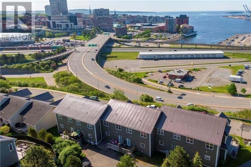 House for sale at 75 Moore St Saint John New Brunswick - MLS: NB043962