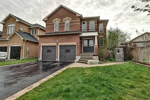 House for sale at 75 Munro Circ Halton Hills Ontario - MLS: W4458462