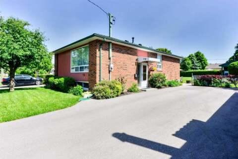 House for rent at 75 Nanwood Dr Brampton Ontario - MLS: W4911759
