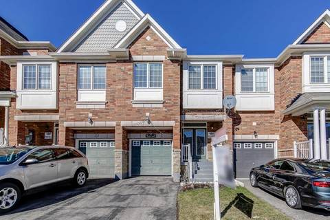 Townhouse for sale at 75 Naperton Dr Brampton Ontario - MLS: W4453942