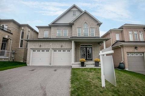House for sale at 75 Nature Way Cres Newmarket Ontario - MLS: N4570729