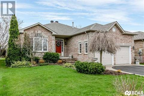 House for sale at 75 Nicklaus Dr Barrie Ontario - MLS: 30734712