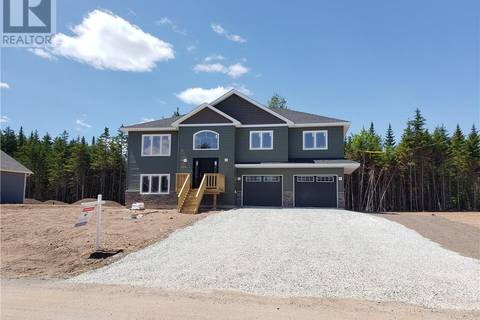 House for sale at 75 Nightingale Ln Quispamsis New Brunswick - MLS: NB016634