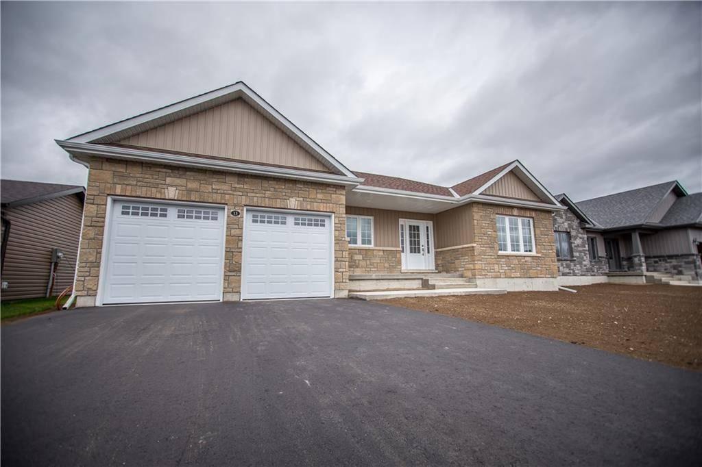 House for sale at 75 Noble Cres Petawawa Ontario - MLS: 1168211