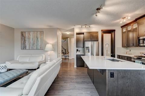 House for sale at 75 Nolanfield Ct Northwest Calgary Alberta - MLS: C4246176