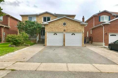 House for rent at 75 Oakdale Rd Vaughan Ontario - MLS: N4935255