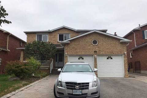 House for rent at 75 Oakdale Rd Vaughan Ontario - MLS: N4551719