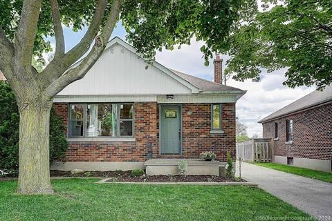 House for sale at 75 Oakes Ave Oshawa Ontario - MLS: E4483219