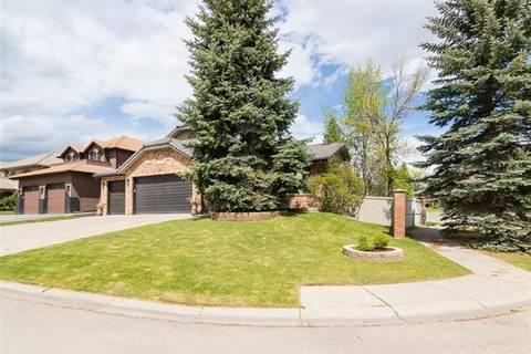 House for sale at 75 Oakmount Ct Southwest Calgary Alberta - MLS: C4255590