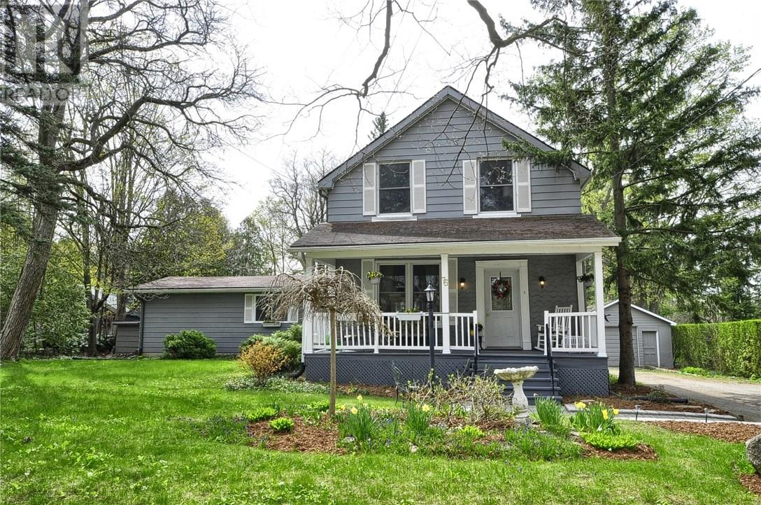 Removed: 75 Old Mill Road, Cambridge, ON - Removed on 2018-05-24 22:06:04