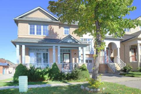 Townhouse for sale at 75 Orchard Hill Blvd Markham Ontario - MLS: N4950969