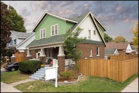 House for sale at 75 Oshawa Blvd Oshawa Ontario - MLS: E4935474