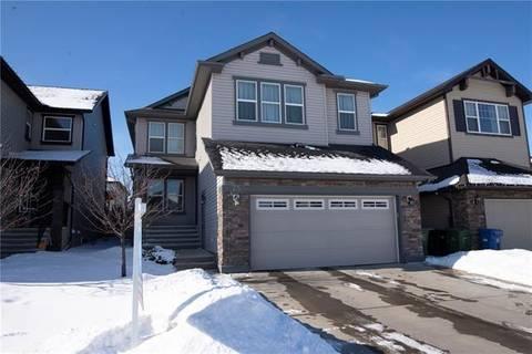 House for sale at 75 Panatella Common Northwest Calgary Alberta - MLS: C4287617