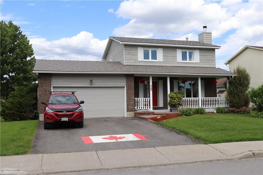 Removed: 75 Patterson Crescent, Carleton Place, ON - Removed on 2019-07-12 08:06:19