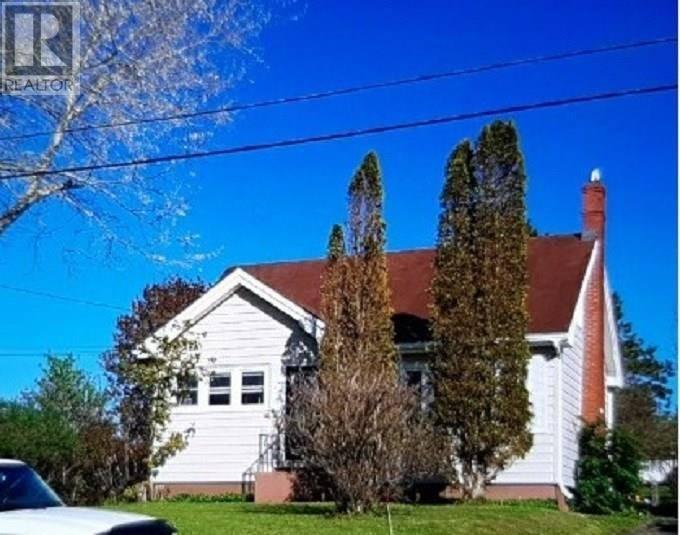 House for sale at 75 Phillip St Sydney River Nova Scotia - MLS: 202004647