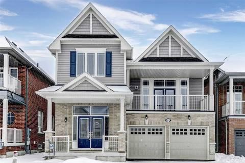 House for sale at 75 Pierce Pl New Tecumseth Ontario - MLS: N4717119