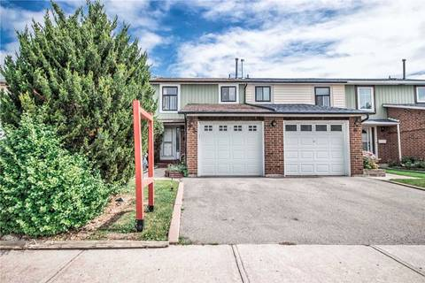 Townhouse for sale at 75 Pilkey Cres Toronto Ontario - MLS: E4579219