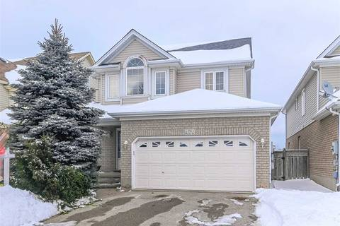 House for sale at 75 Porter Ct Guelph Ontario - MLS: X4673807