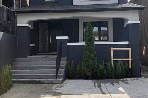 Townhouse for sale at 75 Prescott Ave Toronto Ontario - MLS: W4468289