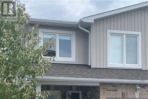 Townhouse for sale at 75 Prince William Wy Barrie Ontario - MLS: 40029701