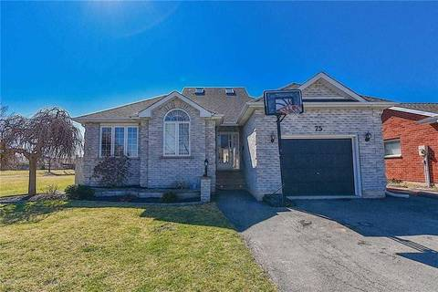 House for sale at 75 Promenade Richelieu  Welland Ontario - MLS: X4730473