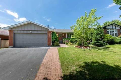 House for sale at 75 Rainier Sq Toronto Ontario - MLS: E4490690