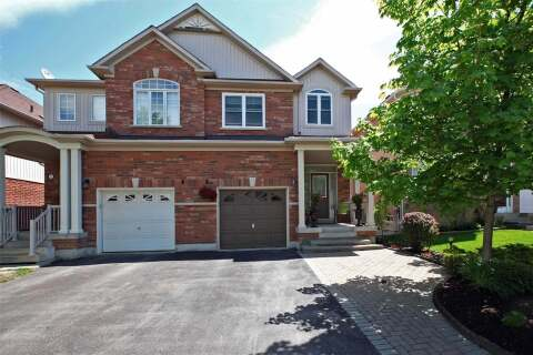 Townhouse for sale at 75 Ralph Chalmers Ave Markham Ontario - MLS: N4776211