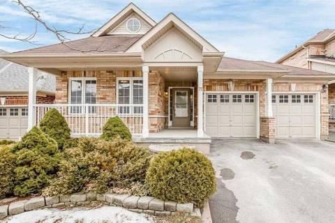 House for sale at 75 Reddenhurst Cres Georgina Ontario - MLS: N4721358