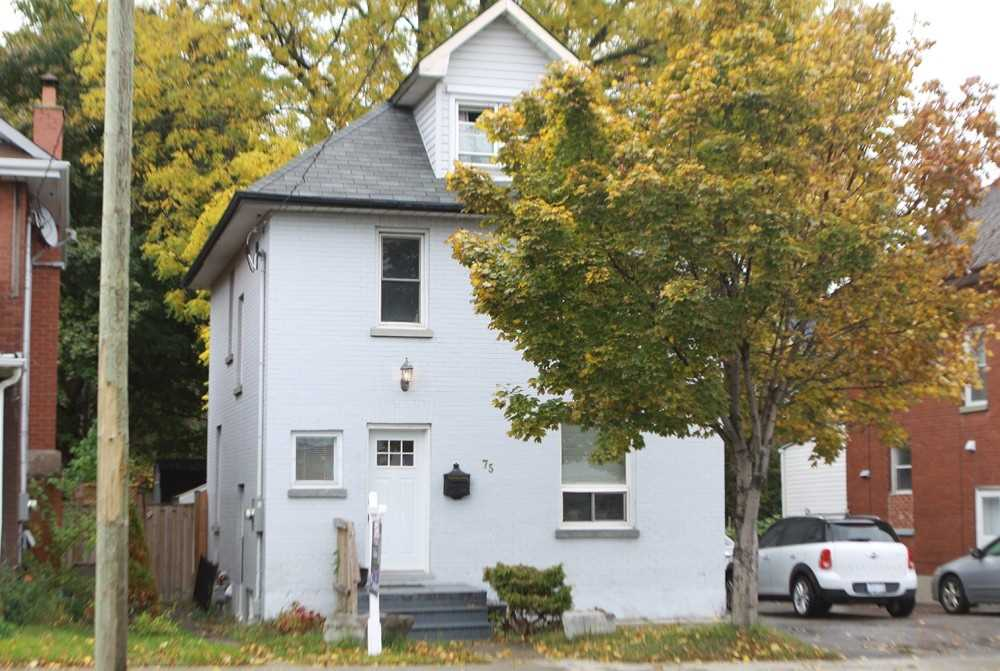 For Sale: 75 Ritson Road North, Oshawa, ON | 5 Bed, 2 Bath House for $499900.00. See 23 photos!