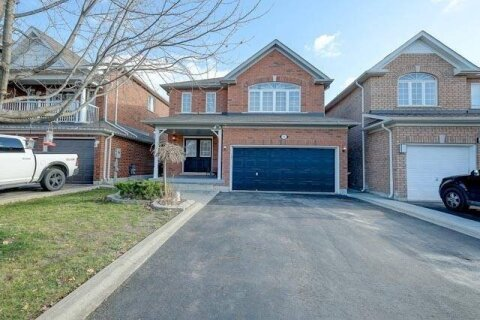 House for sale at 75 River Rock Cres Brampton Ontario - MLS: W5001676