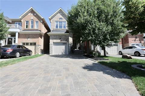 House for sale at 75 Robert Green Cres Vaughan Ontario - MLS: N4514316