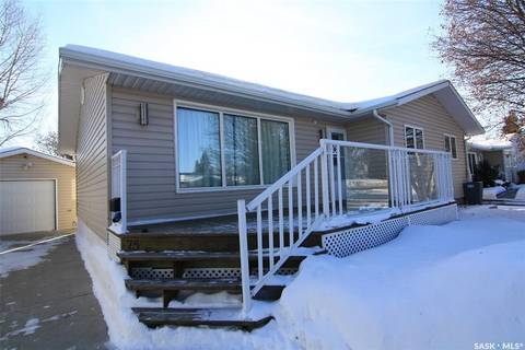 House for sale at 75 Rosefield Dr Yorkton Saskatchewan - MLS: SK799646